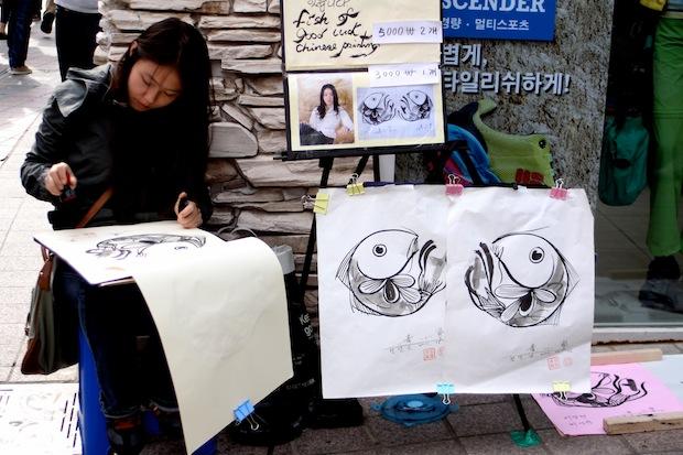 腦作大業 065 – 遊走藝術 Travel in Arts (九)