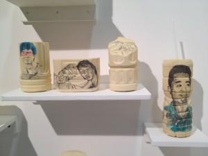 腦作大業 086 – 回憶是飲料 藝術家黎振寧個展