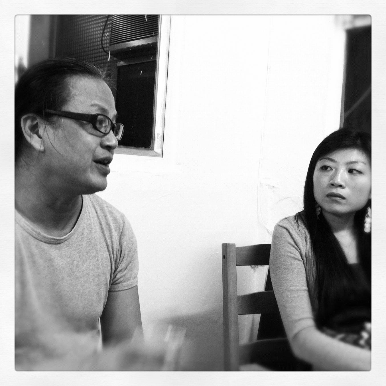 腦作大業 087 - 行為藝術(三) 專訪行為藝術家三木 及 Jo Zheung