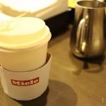 Miele Coffee Sponsor