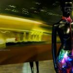 腦作大業 111 - Artifashion: 時裝、設計和藝術的奏鳴曲
