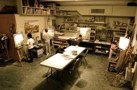 腦作大業 123 – 建立工作室 Studio 的苦與樂