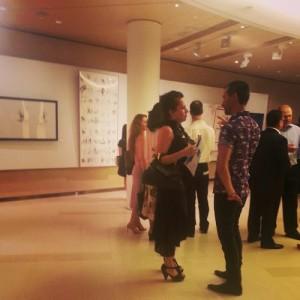 腦作大業 131 – 現場專訪 2013年度亞洲當代藝術展 香港藝術大獎 藝術家林志恆
