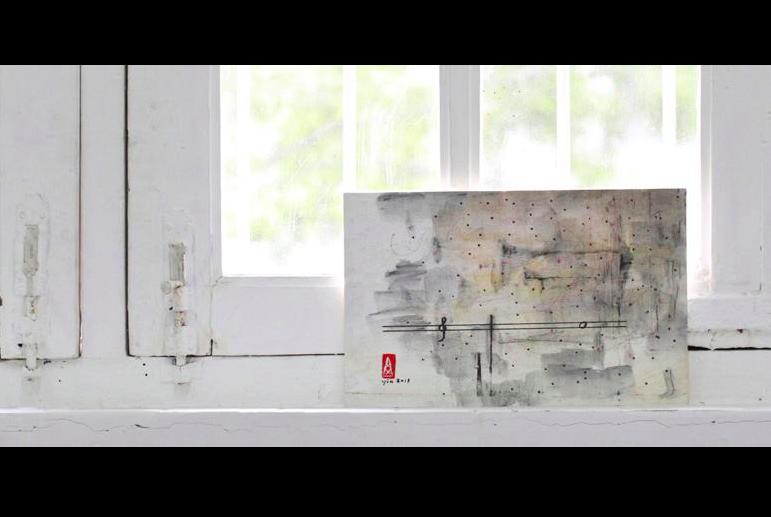 腦作大業 134 – 專訪「嬉皮」 藝術家盧植賢個展
